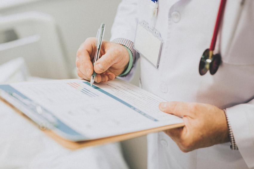 Chirurgia Vascolare - Angiologia
