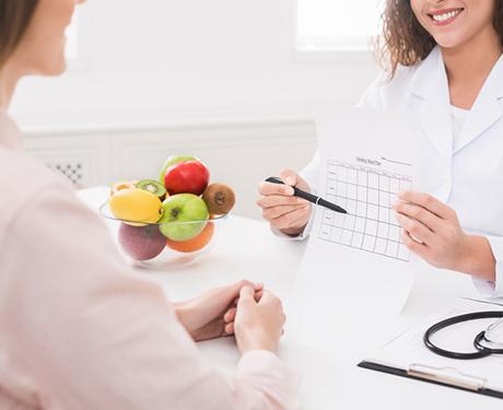 Dietologia - Scienze dell'Alimentazione