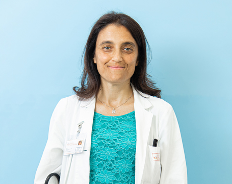 Dr.ssa Rosa Santillo