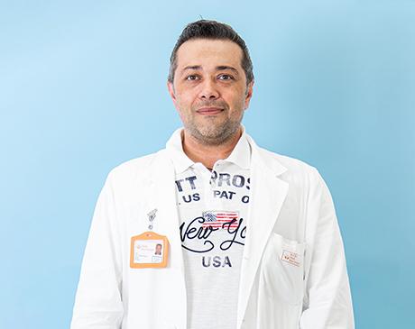 Dott. Fabrizio Meazza