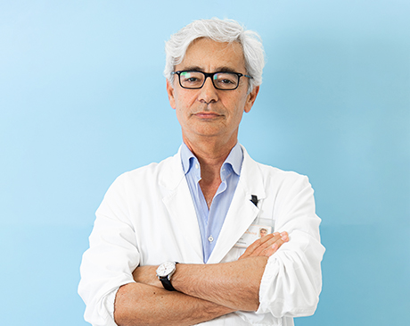 Dr. Roberto Giani