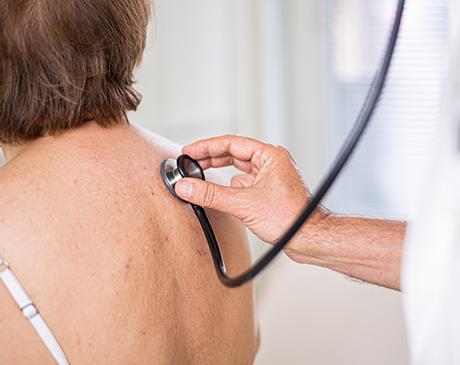 Medicina interna - Geriatria