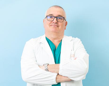 Dr. Tiziano Frattini